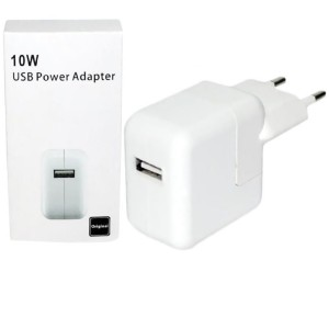 Tomada USB Power Adapter 10 W para aparelhos Apple