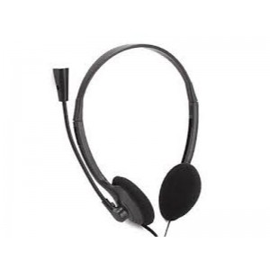 HEADPHONE PARA PC C/ MICROFONE- AKORN L-900